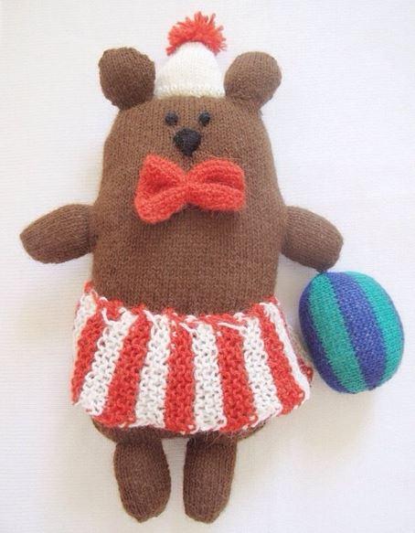 the bear i